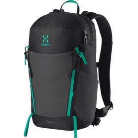 Haglöfs Spiri 20 Daypack True Black/Crystal Lake